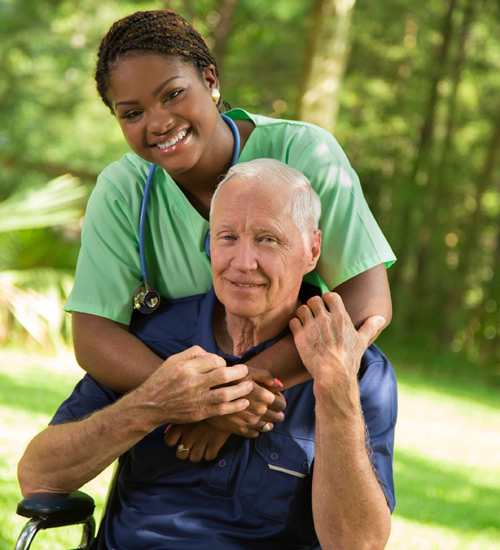 Private pay Home Care
