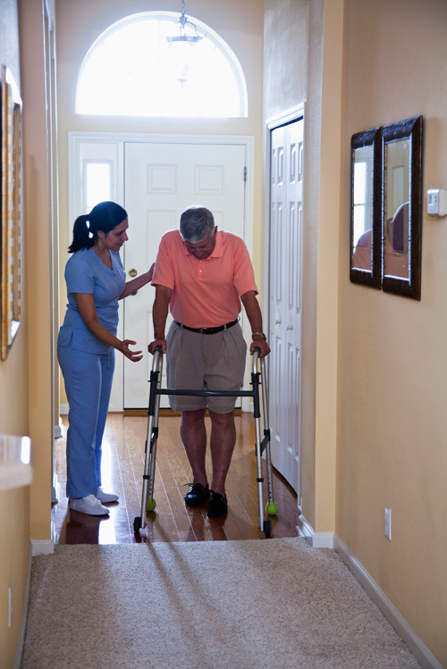 Personal Care - Private Pay Home Care for Seniors Senior Caregivers